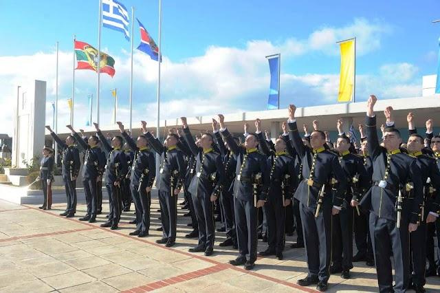 Αλλαγές στον Οργανισμό της Στρατιωτικής Σχολής Ευελπίδων-Δείτε το ΦΕΚ