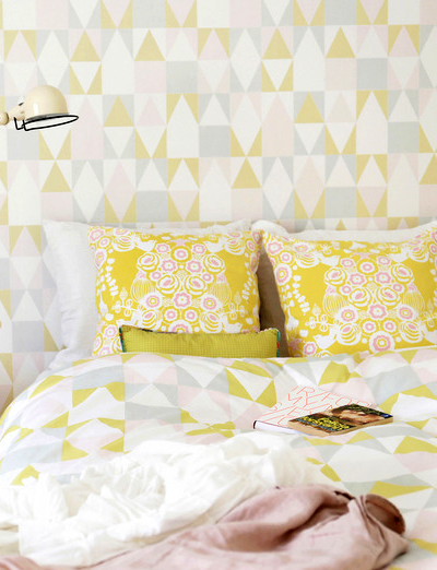 Print Pattern Home Decor Majvillan