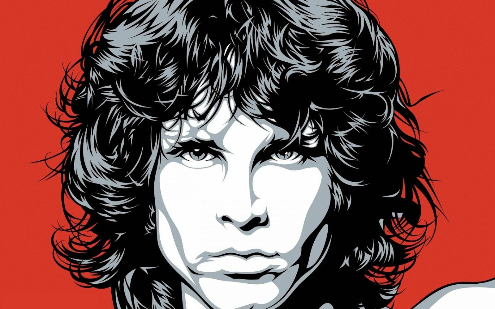 Wallpapers Hd 36 Wallpapers Music The Doors Jim Morrison Hd
