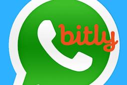 Cara membuat Whatsapp Bittly untuk Mudah untuk Berjualan