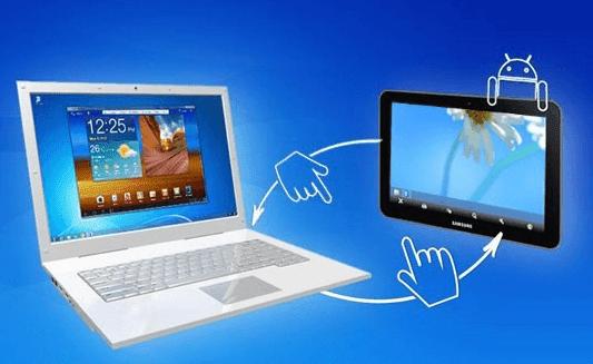 Android মোবাইল দিয়ে যেকোনো কম্পিউটার কিভাবে চালাবো ?