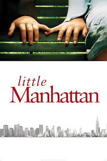 Little Manhattan (2005) รักแรกของหัวใจสีชมพู