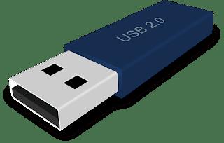 Cara enkripsi USB Drive di sistem operasi Linux