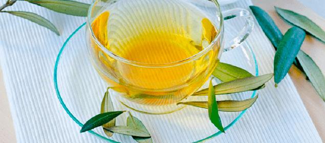 té para tratar la hipertensión