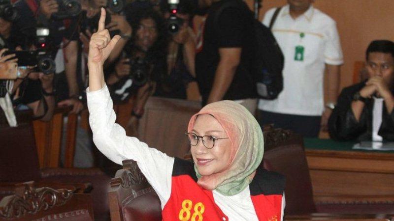 Kasus Ratna Sarumpaet: Polisi Bantah Mempolitisasi, Sudah Sesuai Prosedur