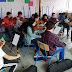Comenzó 4° campamento regional de orquestas infantiles en Bahía Mansa