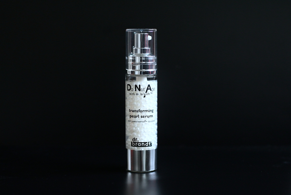 dr brandt dna do not age serum liftant anti-rides avis test
