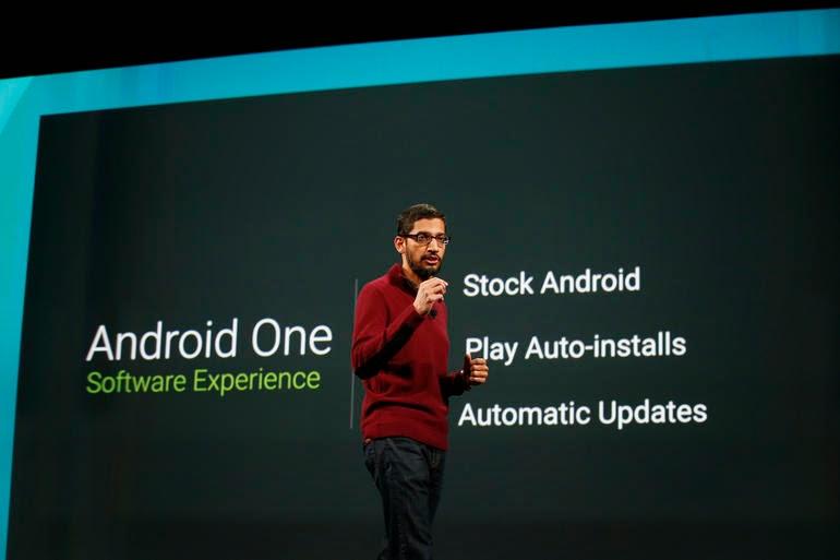 Apa Itu Android One?