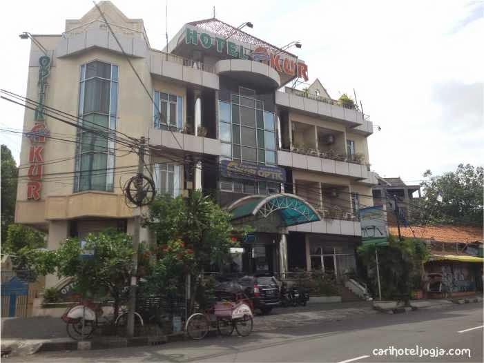 Akur Hotel Yogyakarta