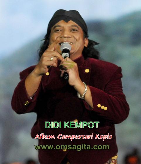 Didi Kempot Full Album Rar
