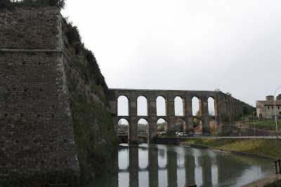 acquedotto nepi