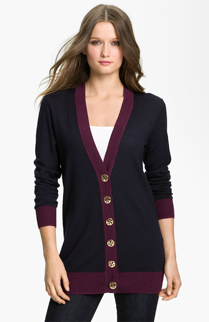 Cool Cardigans for Fall