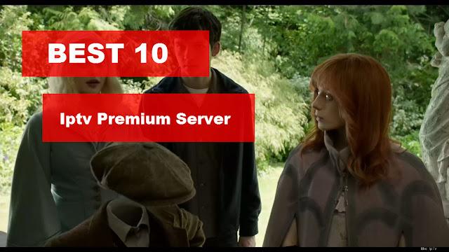 Daily Best 10 iptv premuim server 07/04/2018