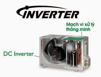 Nạp gas điều hòa Inverter R410Atại Hà Nội