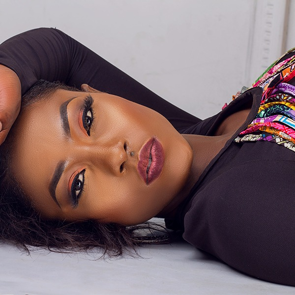 #BBNaija's Debie Rise Releases New Photos Ahead Of Nationwide Tour