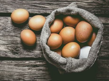 This is how many eggs you can eat in a week