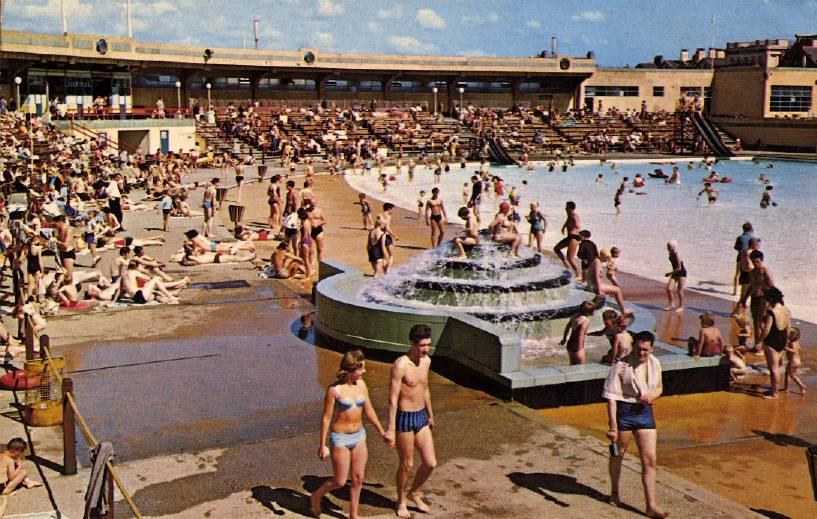 Liverpool picturebook - Brighton hotels with swimming pools ...