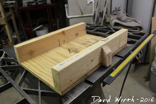 table saw sled, how to make, plans, size