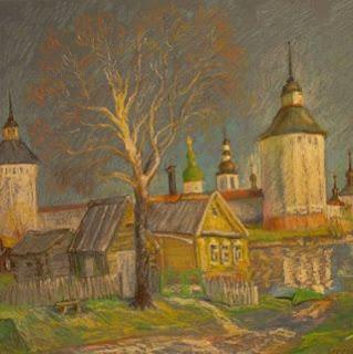 Василий Березин