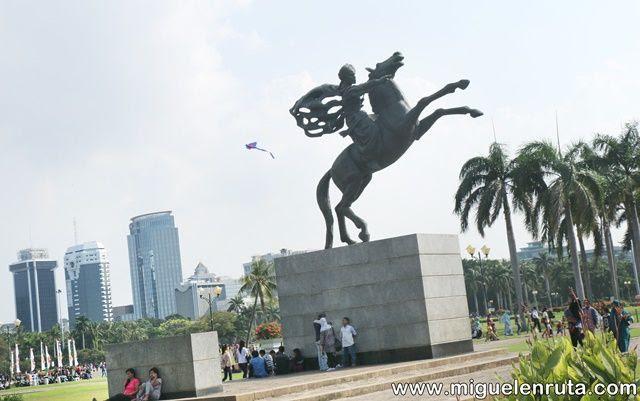 Diponegoro-Jakarta