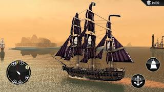 Assassin's Creed Pirates MOD APK Unlocked all item