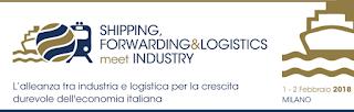 Logistics technotrends: le tecnologie distruptive per la logistica futura e sostenibile al servizio dell'impresa