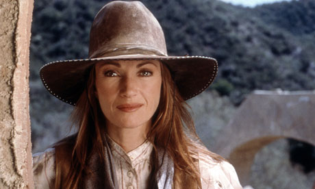 played by jane seymour dr quinn medicine woman