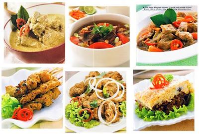 Cara Menyajikan Menu Masakan Harian Menjadi Spesial