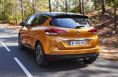2016 Renault Beautiful TCe 130 Trademark Nav evaluationa