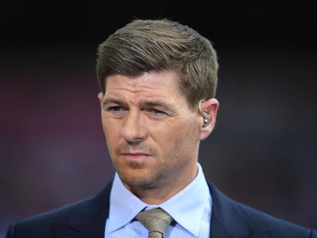 Steven Gerrard Masih Bermimpi Menjadi Manajer Di Premier League
