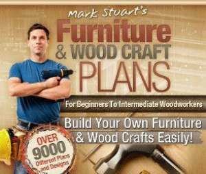 Furniture & Wood Craft Plans