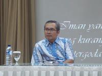 Ditanya soal Sprindik untuk Setya Novanto, Ini Jawaban Wakil Ketua KPK