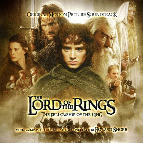 The Lord Of The Rings, Howard Shore
