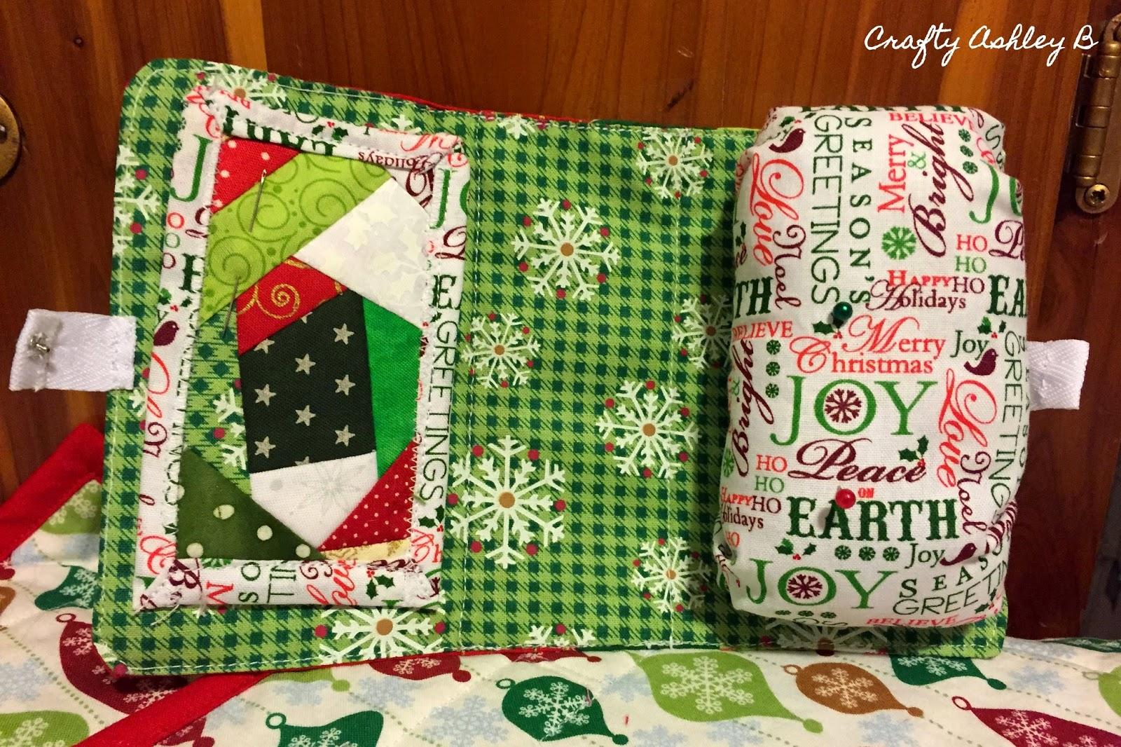(c) Crafty Ashley B