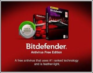 برنامج, الحماية, ومكافحة, اخطر, انواع, الفيروسات, والتروجانات, والملفات, الخبيثة, BitDefender ,Antivirus, اخر, اصدار