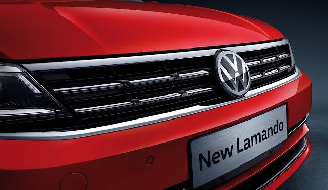 2018 Volkswagen Lamando