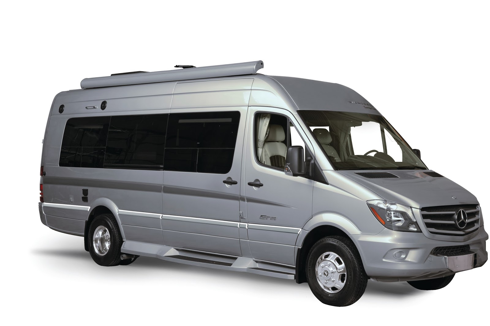 Winnebago Takes Top Spot In Class B Van Sales For The Year
