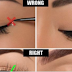 8 Eyeliner Mistakes You Are Making, Know How To Correct Them