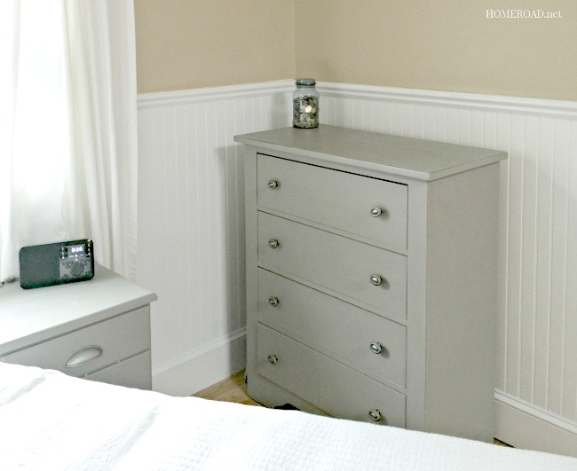Bedroom Furniture Makeover www.homeroad.net