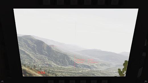 Arma3のPiPの描画距離をあげるアドオン