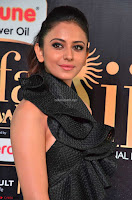 Rakul Preet Singh Sizzles in a Sleeveless Dress at IIFA Utsavam Awards 2017  Day 2  Exclusive 30.JPG