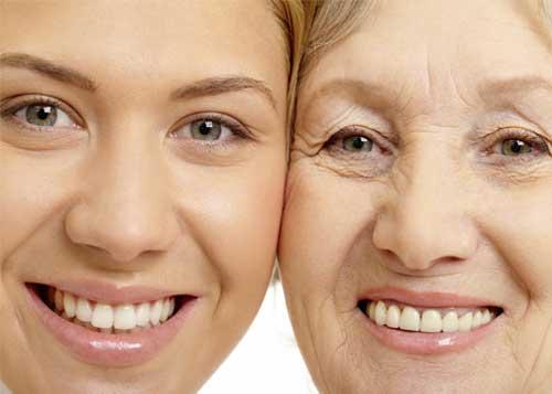 El envejecimiento un proceso natural que puede ser controlado