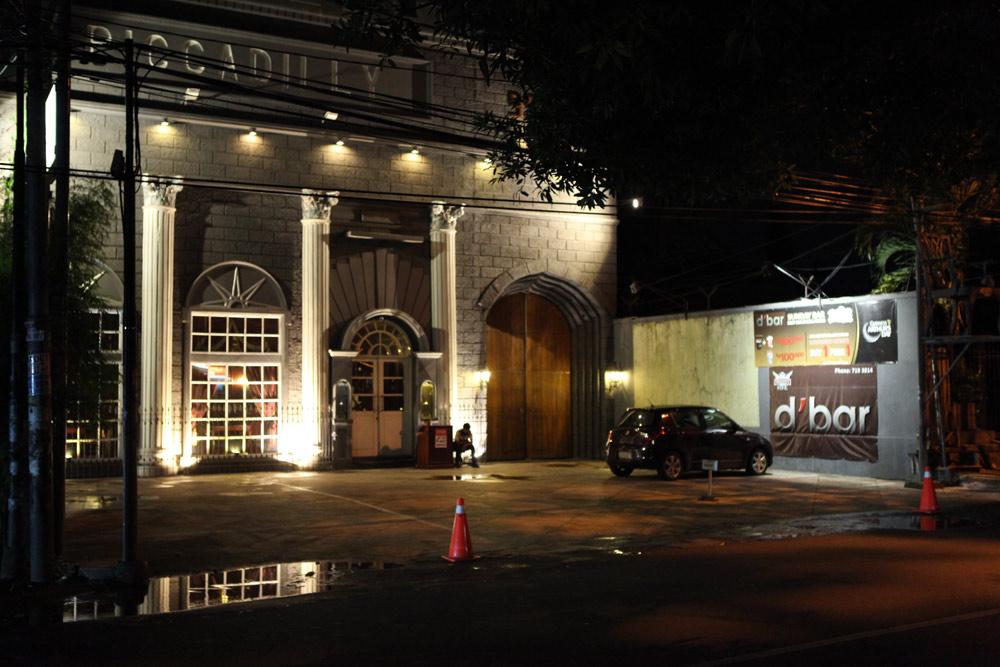 Jakarta100bars - Nightlife & Party Guide - Best Bars
