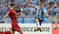 Defensor Sporting vs Gremio