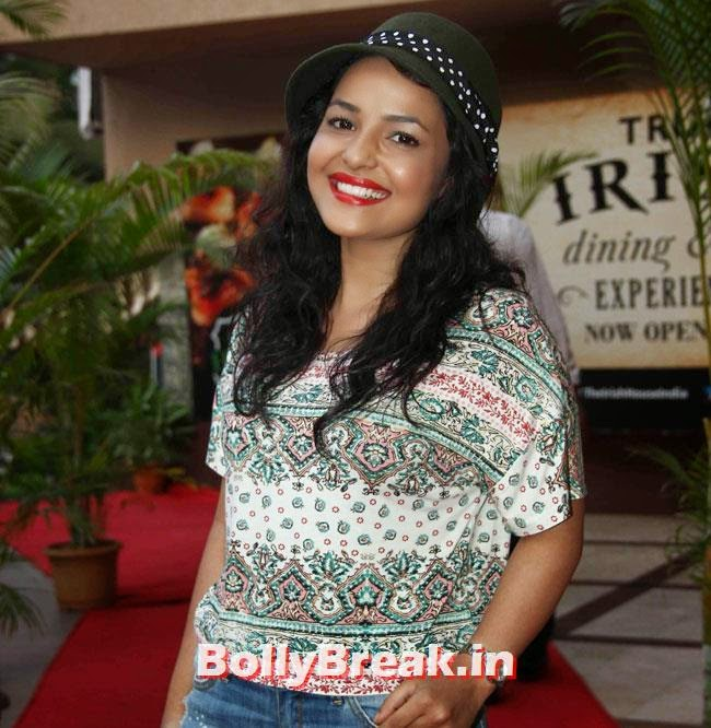 Chitranshi, Nimrat Kaur, Shilpa Shukla at The World Before Her Movie Special Screening
