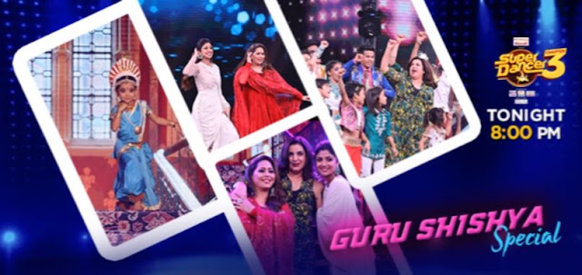Super Dancer 3 Elimination 16th, 17th March 2019 Episode, Farah Khan