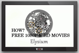 How To Get More Free 1080p HD Movies Link On Elysium Addon (Kodi Tips)