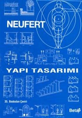 neufert turkce pdf indir