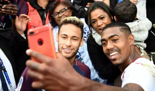 AGEN BOLA - Pembukaan Para Games 2018 Akan Dihadiri Neymar