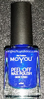Review-Swatch-MoYou-Peel-Off-Polish-Mambo-in-the-Rain